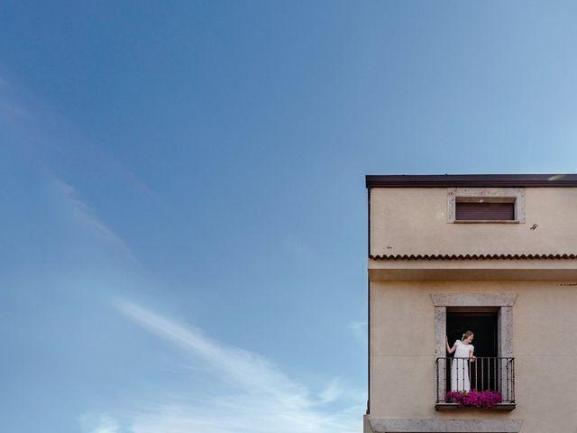 La boda de Pilar y Javier en Villarrubia De Los Ojos, Ciudad Real 22