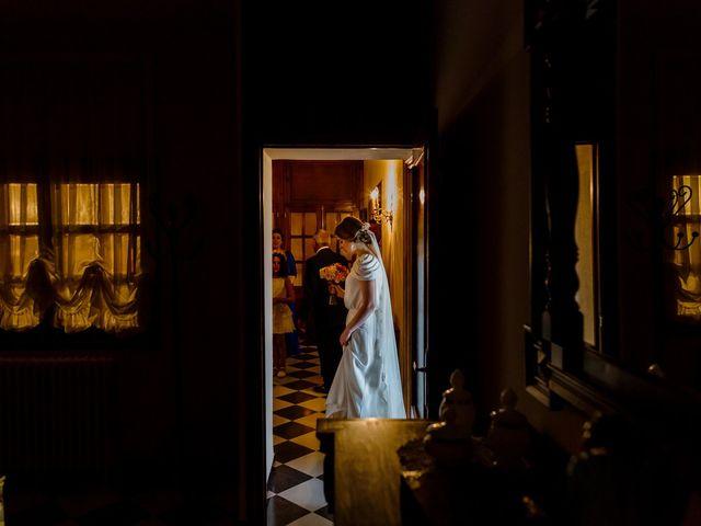 La boda de Pilar y Javier en Villarrubia De Los Ojos, Ciudad Real 23