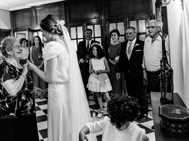 La boda de Pilar y Javier en Villarrubia De Los Ojos, Ciudad Real 24