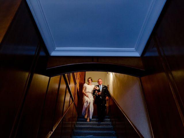 La boda de Pilar y Javier en Villarrubia De Los Ojos, Ciudad Real 25