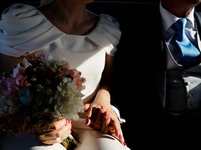 La boda de Pilar y Javier en Villarrubia De Los Ojos, Ciudad Real 29