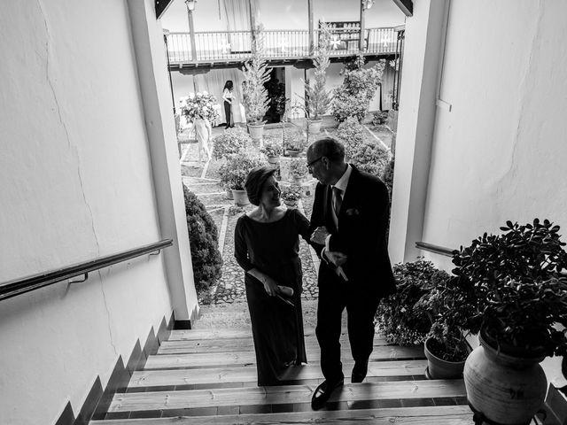 La boda de Pilar y Javier en Villarrubia De Los Ojos, Ciudad Real 31