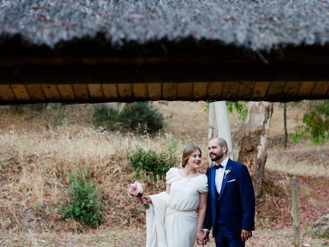 La boda de Pilar y Javier en Villarrubia De Los Ojos, Ciudad Real 49