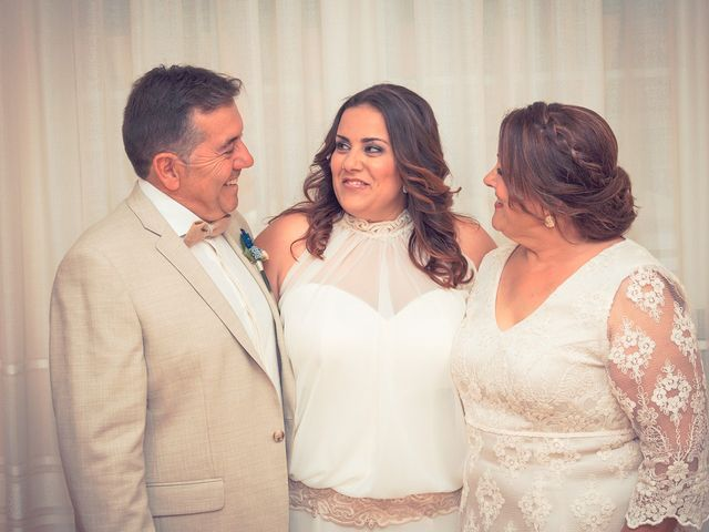 La boda de Jose y Belén en Torre De La Horadada, Alicante 2