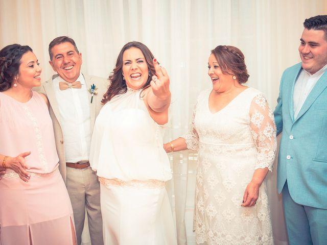La boda de Jose y Belén en Torre De La Horadada, Alicante 3
