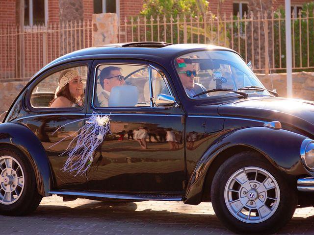 La boda de Jose y Belén en Torre De La Horadada, Alicante 5