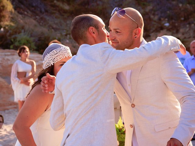 La boda de Jose y Belén en Torre De La Horadada, Alicante 10