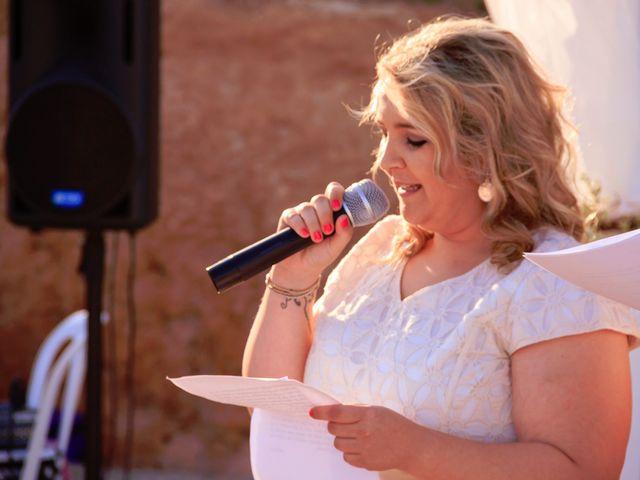 La boda de Jose y Belén en Torre De La Horadada, Alicante 11