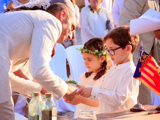 La boda de Jose y Belén en Torre De La Horadada, Alicante 14
