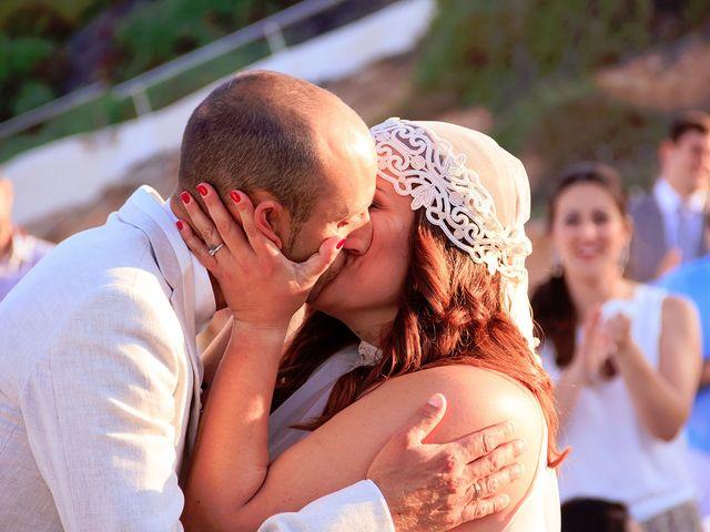 La boda de Jose y Belén en Torre De La Horadada, Alicante 16