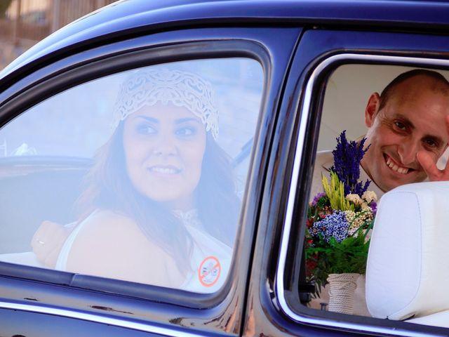 La boda de Jose y Belén en Torre De La Horadada, Alicante 17