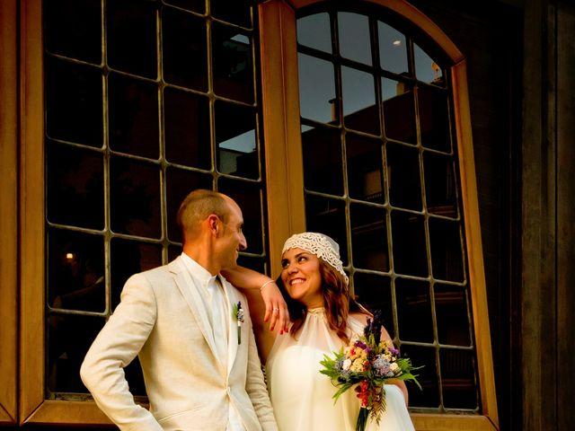 La boda de Jose y Belén en Torre De La Horadada, Alicante 18