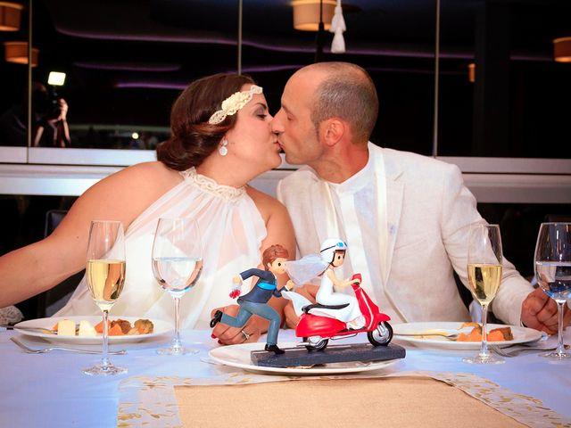 La boda de Jose y Belén en Torre De La Horadada, Alicante 22
