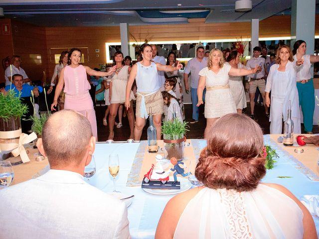La boda de Jose y Belén en Torre De La Horadada, Alicante 24