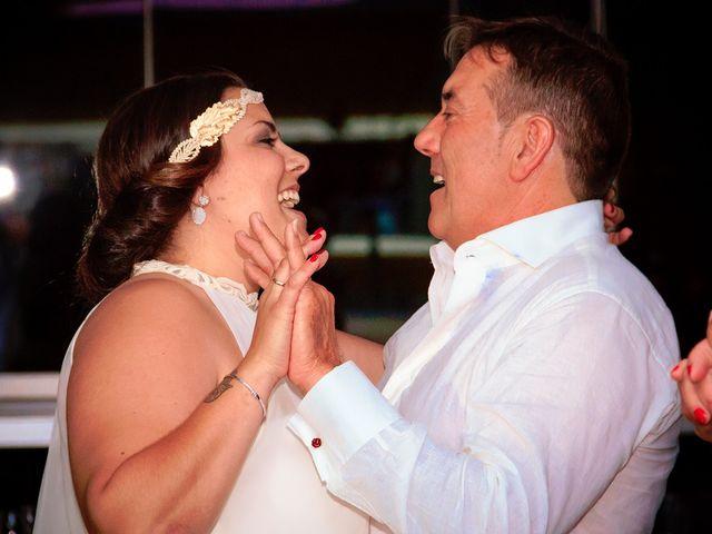 La boda de Jose y Belén en Torre De La Horadada, Alicante 25