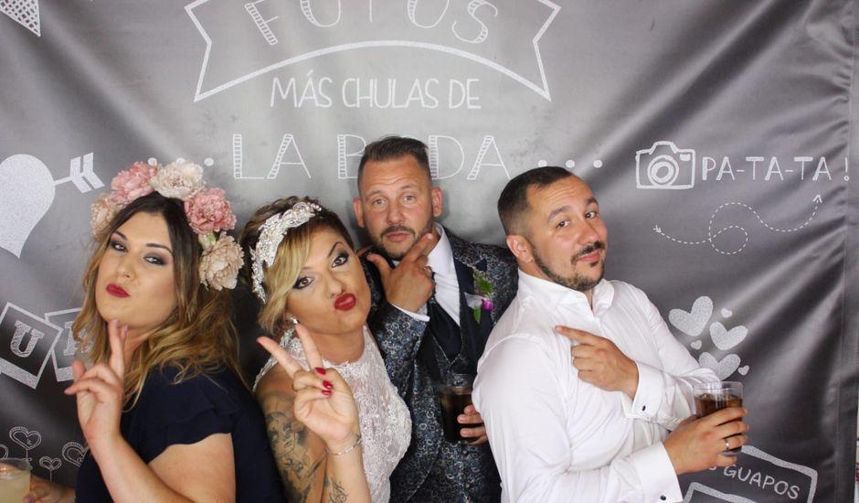 La boda de Chema y Marian en Alacant/alicante, Alicante