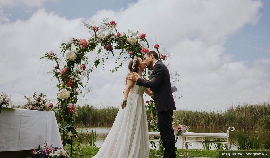 La boda de Stephan y Mª Carmen en Valencia, Valencia