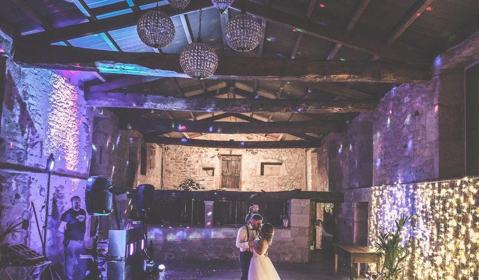 La boda de Jose y Jara en Lugo, Lugo