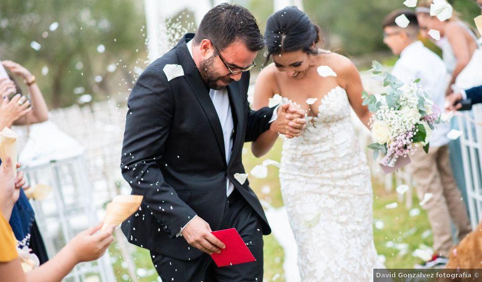 La boda de Toni y Esther en Manacor, Islas Baleares