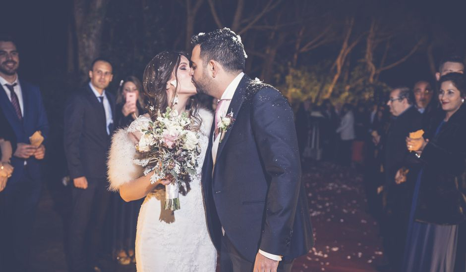 La boda de Alejandro y Naila en Gava, Barcelona