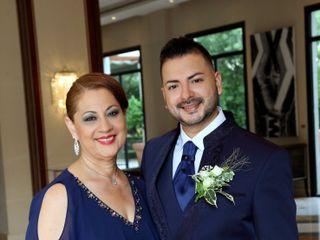 La boda de Alba y Alejandro 1