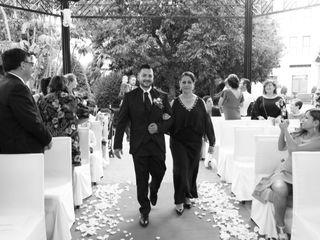 La boda de Alba y Alejandro 2