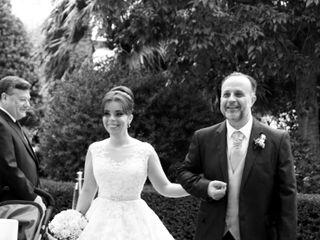 La boda de Alba y Alejandro 3
