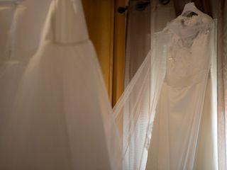 La boda de Carolina y Roberto  3