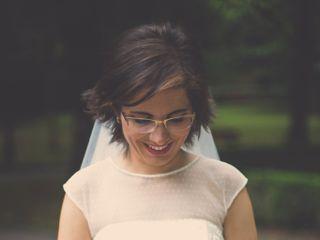 La boda de Amaia y Santiago 1