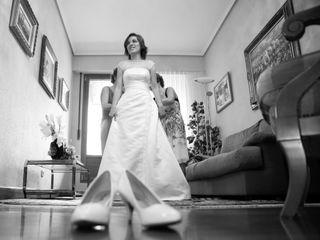 La boda de Amaia y Santiago 2
