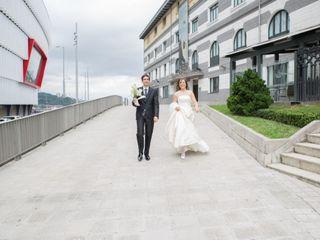 La boda de Amaia y Santiago 3
