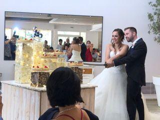 La boda de Queralt y Javi 3