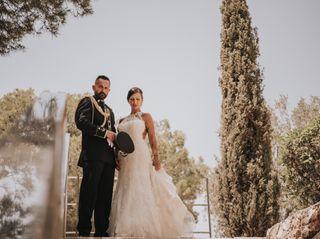 La boda de Eva y Pablo