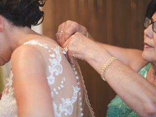 La boda de Veronica y Luis 1