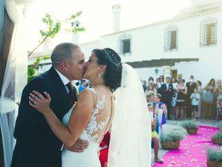 La boda de Veronica y Luis