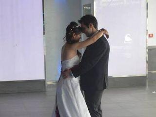 La boda de Muriel y Josué 2