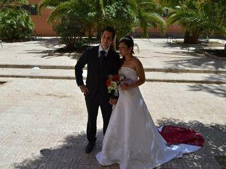 La boda de Muriel y Josué 3