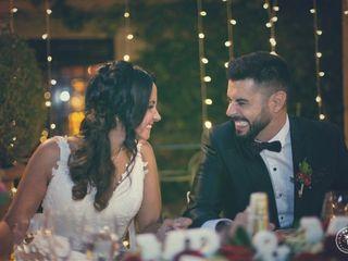 La boda de Raquel y Josep