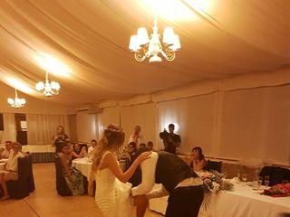 La boda de Gemma y Joel  1