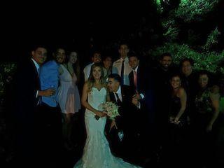 La boda de Gemma y Joel  3