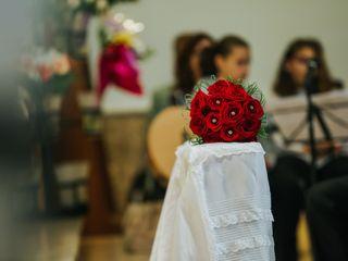 La boda de Nuria y Jose Luis 2