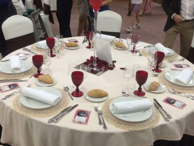La boda de Sergio y Santa en Vecindario, Las Palmas 4