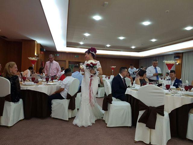 La boda de Sergio y Santa en Vecindario, Las Palmas 5
