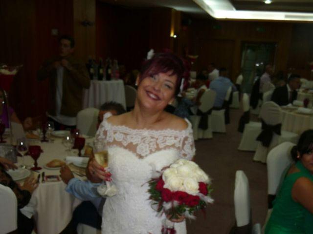 La boda de Sergio y Santa en Vecindario, Las Palmas 6