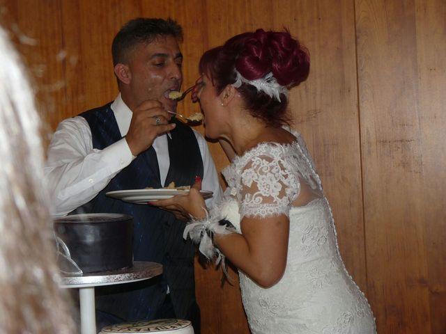 La boda de Sergio y Santa en Vecindario, Las Palmas 7