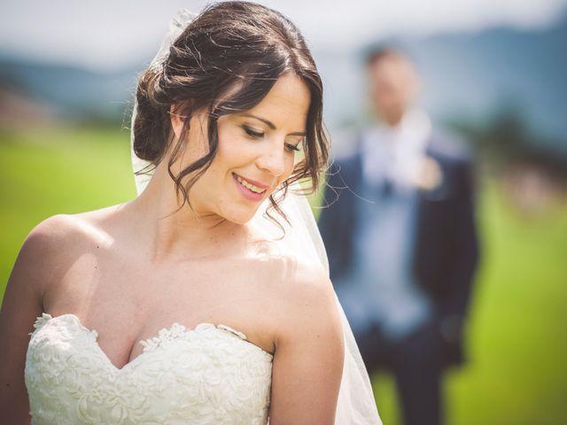 La boda de Francisco y Samantha en Mont-roig Del Camp, Tarragona 1