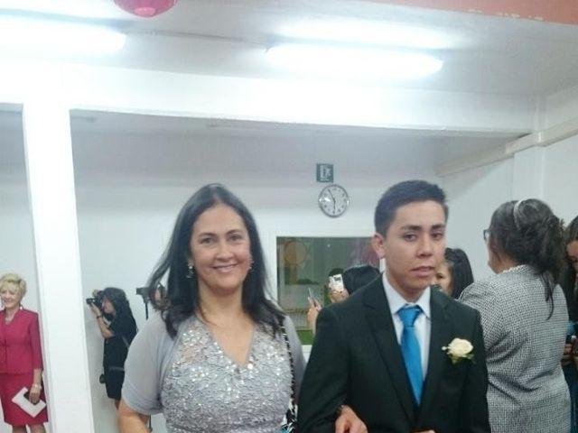 La boda de Fabián  y Natalia  en Cuatro Caminos, Alicante 11