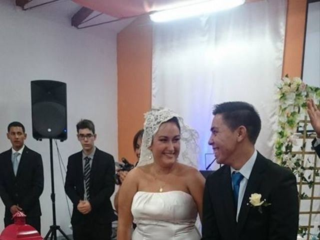La boda de Fabián  y Natalia  en Cuatro Caminos, Alicante 12