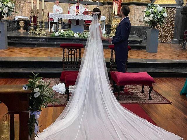 La boda de Álvaro y Ana en Zaragoza, Zaragoza 3