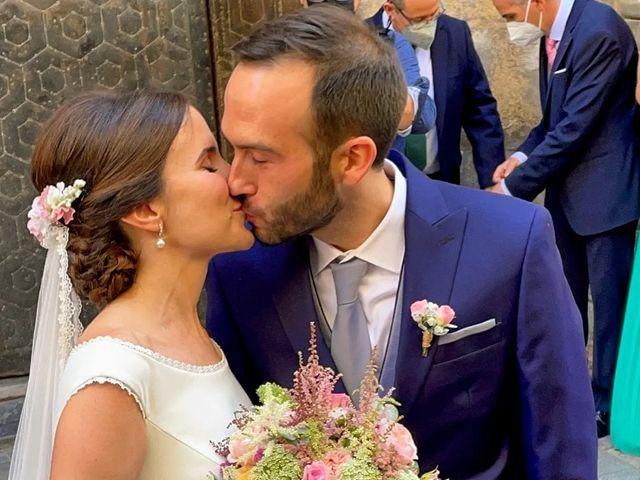 La boda de Álvaro y Ana en Zaragoza, Zaragoza 4
